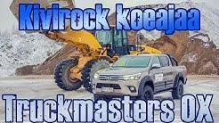 Truckmasters OX (OffRoad) kevytkuorma-auto