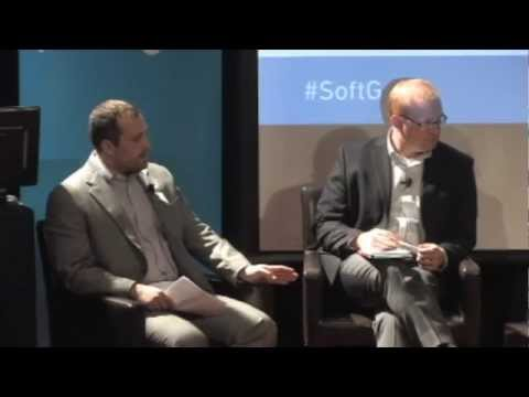 Soft Grid Technologies: Cloud Infrastructure, Machine Learning, Data Science and More