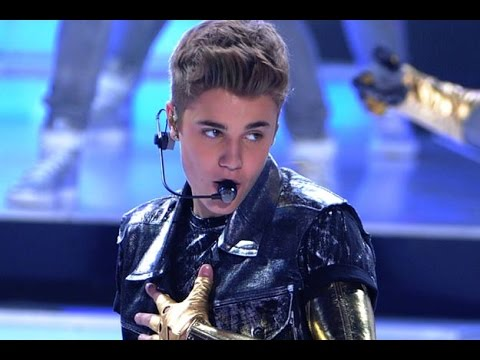 Justin Bieber High Notes Perfect Voice Male Singer !!!