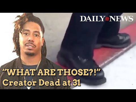 'What are those?!' meme creator dead at 31
