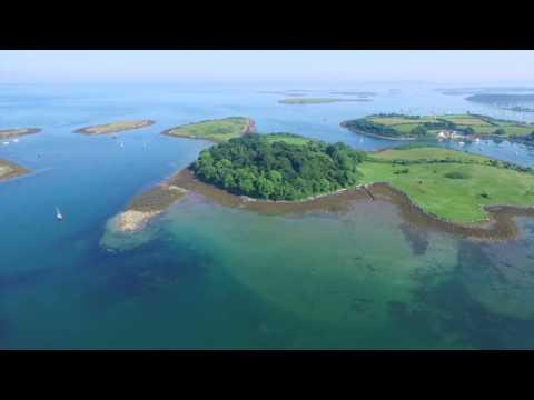 Mahee Island - Strangford Lough