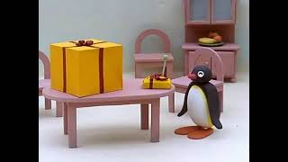 PINGU GOES TO THE WEDDING || FUNNY VIDEO
