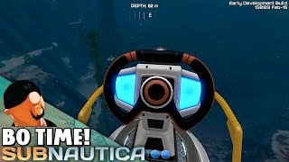 Subnautica - Welcome To Bo
