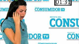Profeco TV 15.1.1 Contenido Neto: Tips para ahorrar en tu cuenta de celular