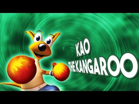 Kao The Kangaroo Round 2 Pc Gameplay |