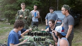 Kid Cannabis Teaser