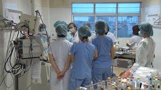 Tin Tức 24h : Đã xác định nguyên nhân 4 trẻ tử vong tại Bệnh viện Sản Nhi Bắc Ninh