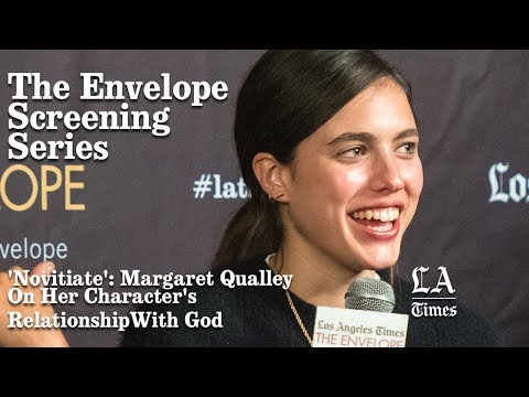 'Novitiate': Margaret Qualley On Her Character's Relationship With God | Los Angeles Times