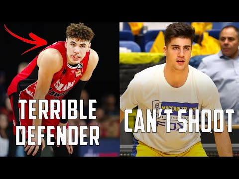 The Biggest ISSUE With Every Top Prospect In The 2020 NBA Draft...