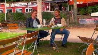 Winterkartoffelknödel Talk - Sebastian Bezzel und Stefan Dettl (LaBrassBanda)