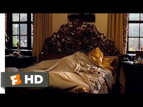 The Horse Head  The Godfather 19 Movie CLIP 1972 HD