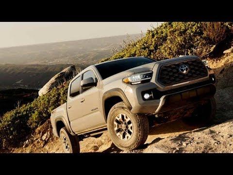 Did Toyota Do Enough for 2020??? - Tacoma, Rav4 & More!