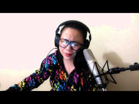 Air Supply - Having You Near Me (Cover) By Abigail Mendoza