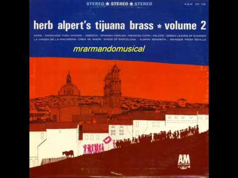 HERB ALPERT'S Volumen 2.- Disco Completo.-