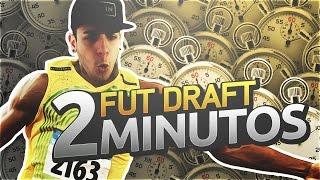 VALORACIÓN CHALLENGE - FUT DRAFT EN 2 MINUTOS!!