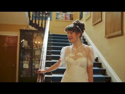 Pride and Prejudice - Austen Wedding