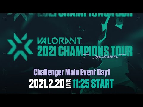BB vs REJECT-VCT 2021 JP Challengers 1-Map1