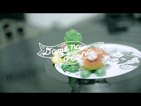 "DENIMS - ""DAME NA OTONA"" (Official Music Video / Album ver.)"
