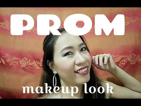 #prommakeuplook-prom-makeup-look-i-paano-magmakeup-i-kristine-black