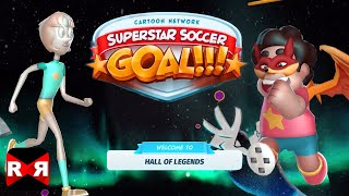 Cartoon Network Superstar Soccer: Goal - Steven Superstar Cup - iOS / Android - Walktrough Video