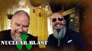 EXHORDER - The NOLA Metal Scene (OFFICIAL TRAILER)