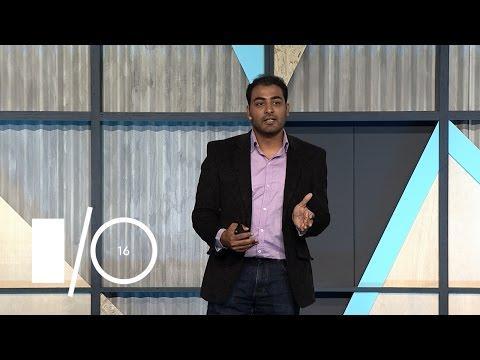 Android battery and memory optimizations - Google I/O 2016