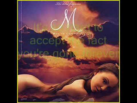 lyrics of bye bye mariah This is for my people's who just lost somebody your best friend, your baby, your man or your lady put you hand way up high you will never say bye (no no no) momma's, daddy's, sister's, brother's friends, and cousins.