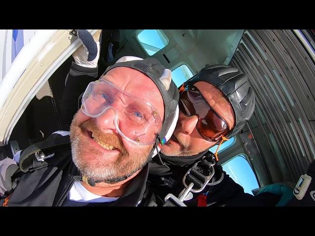 Olbjørn Must Jump -  Week 27, OFSK 2019