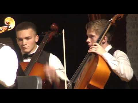 Brentsville District High School Advanced Orchestra Concert