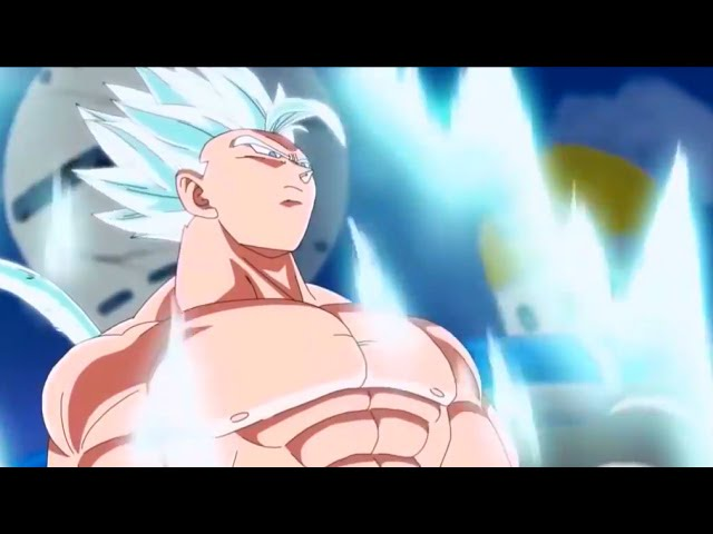 Gohan's Next Ultimate Form #1