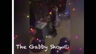 the gabbie show