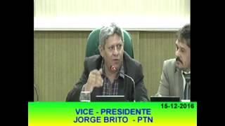 Roberto Meneses Pronunciamento 15 12