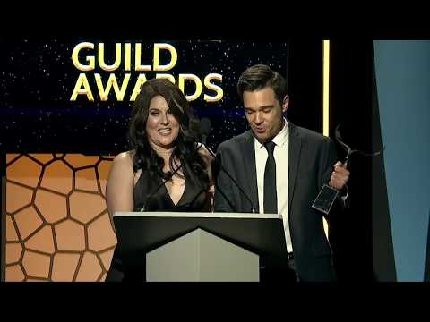 The 2019 Writers Guild Award for Documentary Screenplay goes to Bathtubs Over Broadway Mp3