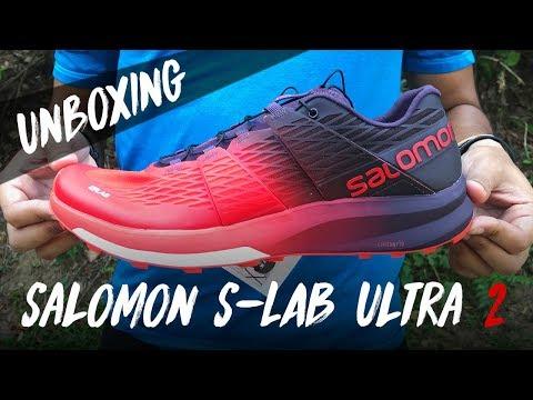 Salomon S Lab Sense Ultra 2 SKU: 8998975
