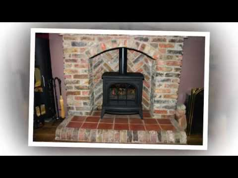 Brickwork And Chimney Repairs -- Parker Pointing