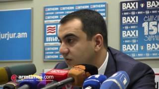 Հայաստանը երկու էլեկտրահաղորդման գիծ է կառուցում դեպի Իրան և Վրաստան