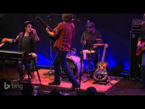 Jamestown Revival - Fur Coat Blues (Bing Lounge)