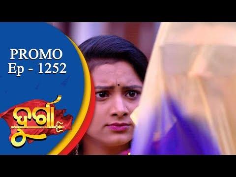 Durga   12 Dec 12   Promo   Odia Serial - TarangTV thumbnail