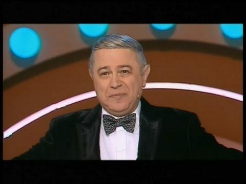 Видео: Евгений Петросян. Большой бенефис 50 лет Вечер 1 ч.1