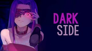 Nightcore - Darkside