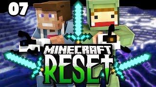 OH MEIN GOTT! - Minecraft RESET II #7 | DNER & UNGE!