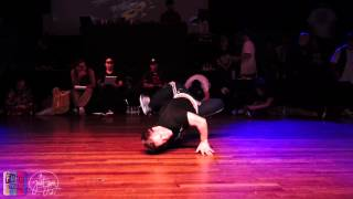 Ste Rex, Fridge, Mark Bleakly, Davidoff | Prelim | Just Jam Intl 2015 | FSTV