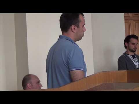 Апелляция копа против Хозяина Двора по защите чести и достоинства