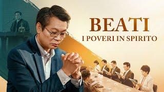 """Il Signore Gesù sta bussando alla porta """"Beati i poveri in spirito"""" Accogli il Signore? - Trailer"""