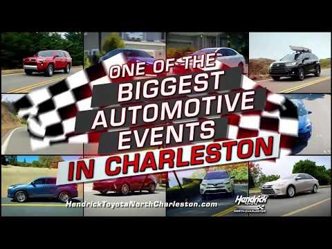 Hendrick Toyota North Charleston Race To 2 000 Youtube
