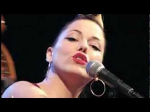 Imelda May. Big Bad Handsome Man.