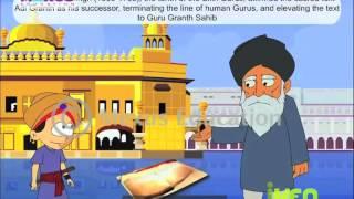 Preachings Of Guru Nanak