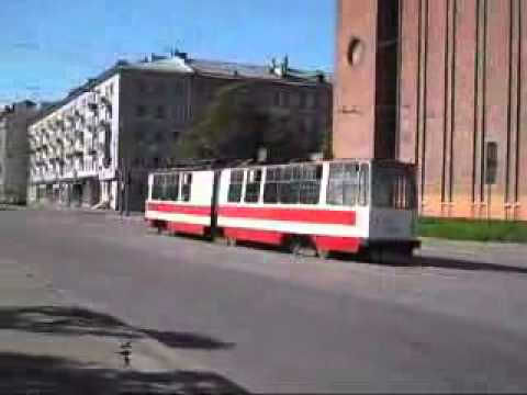 Popular Маршрут & Bus videos