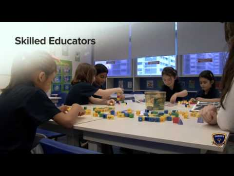 3 reasons to choose Invictus Private School