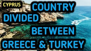🇨🇾Top 10 Facts About Cyprus/Interesting Facts About Cyprus/Cyprus Facts/Amazing Facts Cyprus